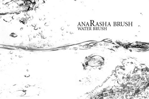anarasha brush