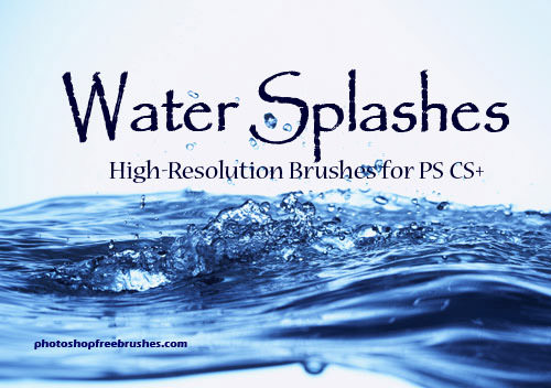 water-effect-brushes