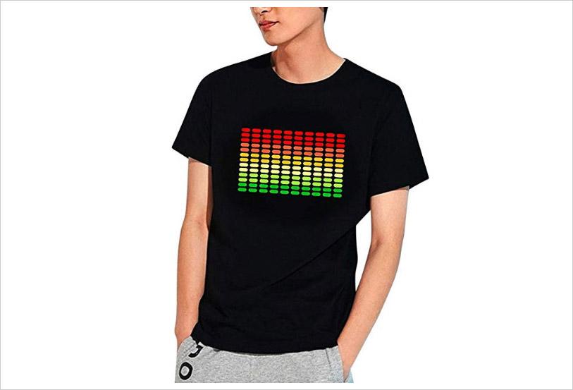 Interactive-T-Shirts