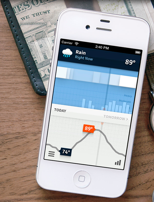 weathertron-mobile-app