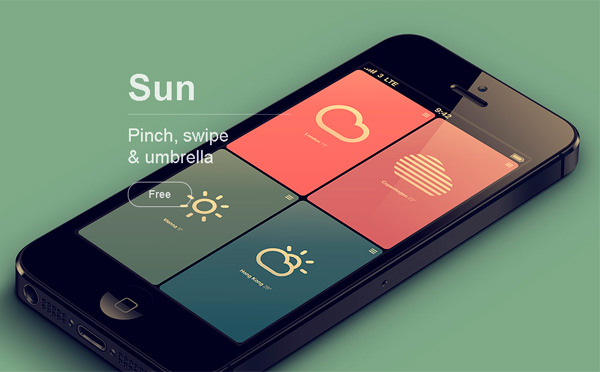 new-sun-weather-app