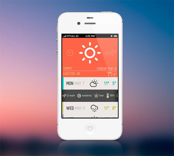 weather-mobile-app-designs