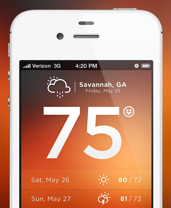 weather-app-ui