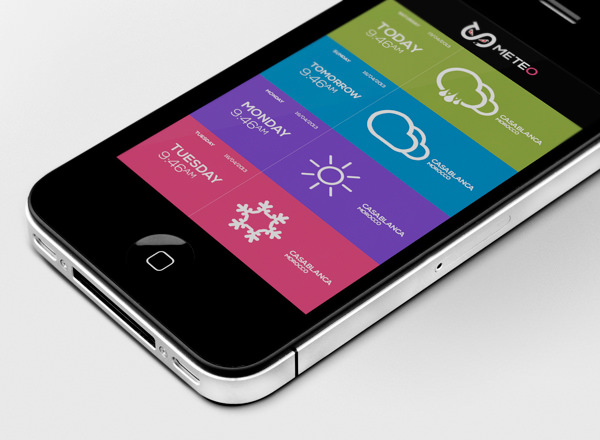 metro-weather-app-design