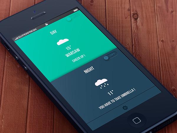 weather-app-psd