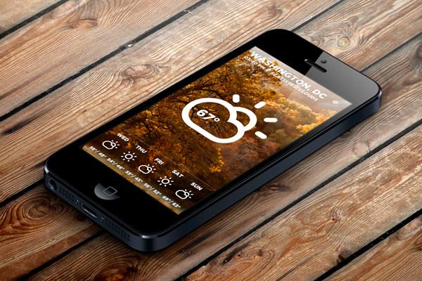 morning-rain-weather-app