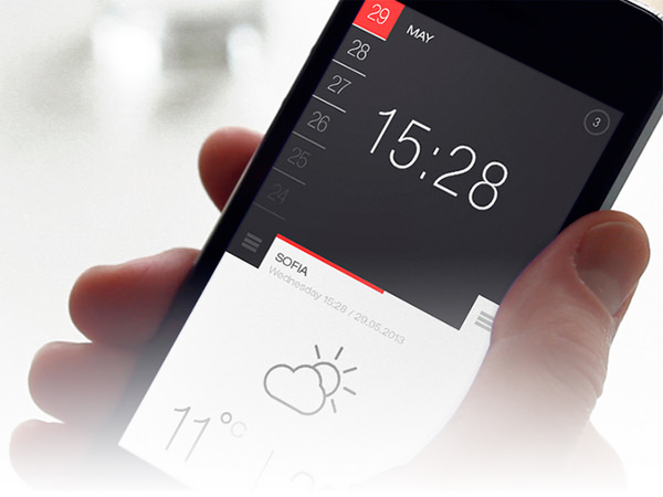 weather-and-time-app