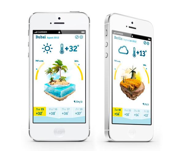 cube-weather-app