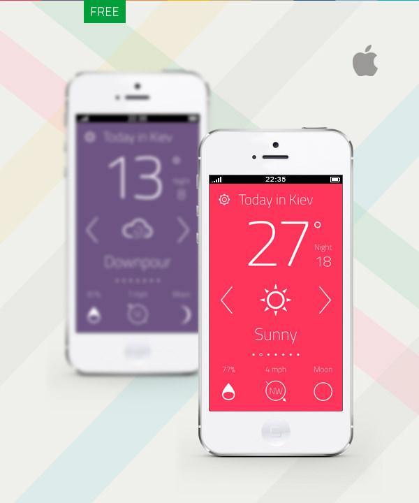 outside-the-window-weather-app