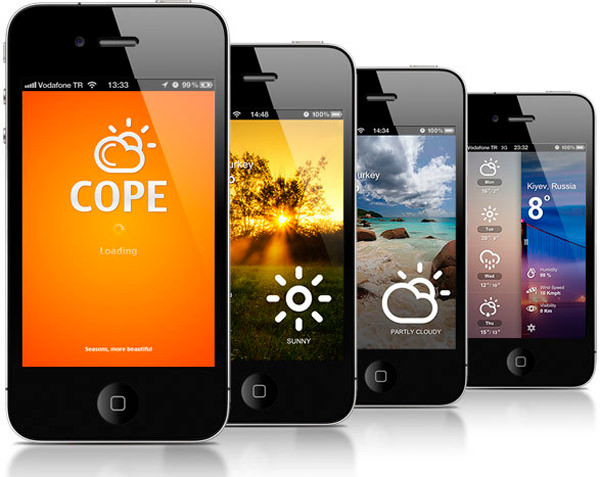 partly-cloudy-weather-app