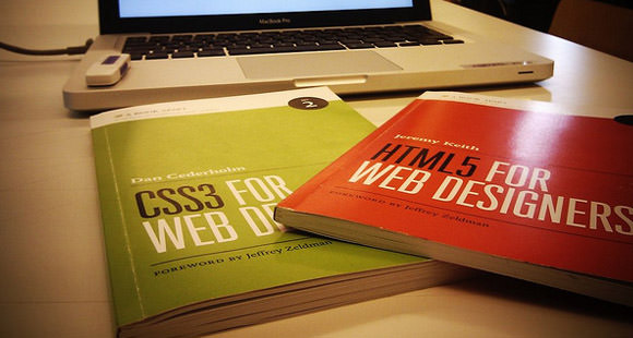 Learning HTML5 and CSS3 as a designer