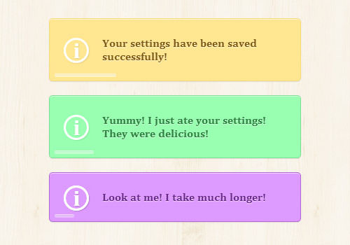 Codrops tutorial css3 animation transition effects
