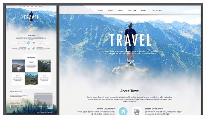 50 Best Website Interface Photoshop Tutorials Hongkiat