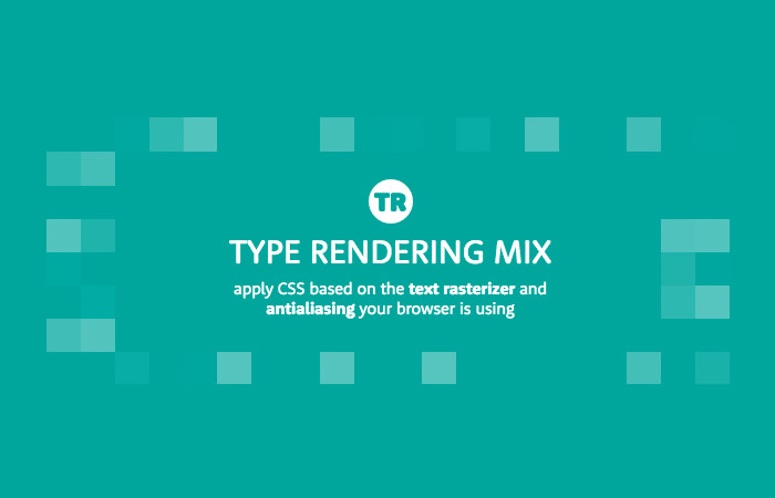 15 Useful Web Typography Tools, Libraries And Frameworks