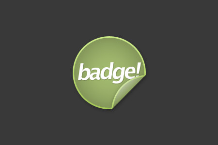 badge photoshop tutorial