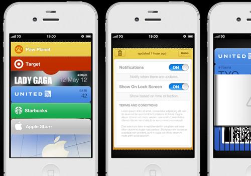 ios iphone app freebie psd download interface