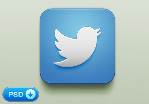 freebie download psd icon app ios designs twitter