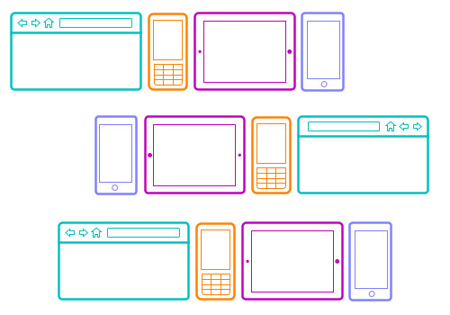 interface iphone sketches psd freebie download