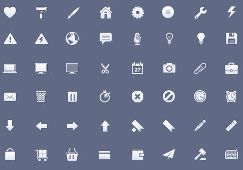 ios iphone tabbar user interface designs