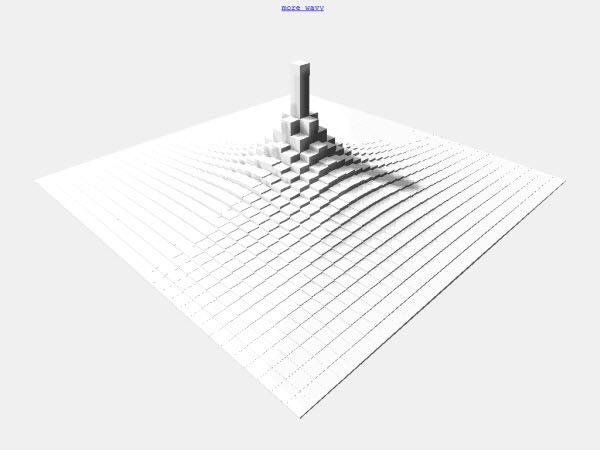 voxels liquid