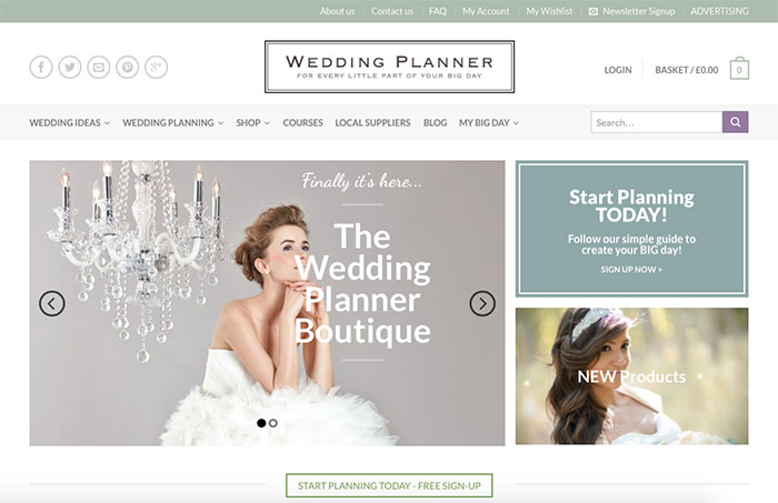 19 useful apps to plan your own wedding hongkiat wedding planner designer bride central junglespirit Image collections