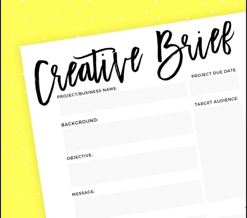 design-brief