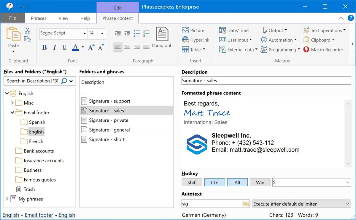 phaseexpress-text-expansion-software