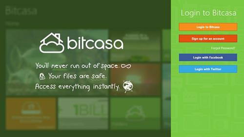bitcasa infinite storage