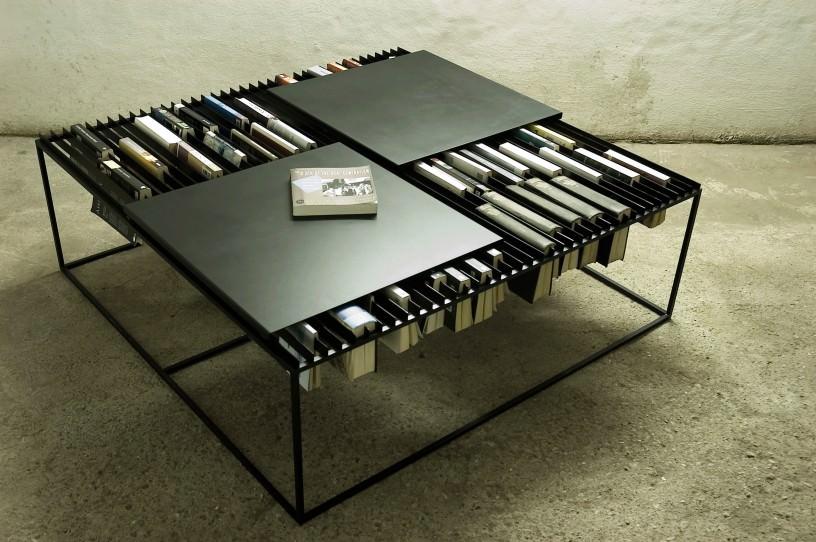 minimalistic wireframe design