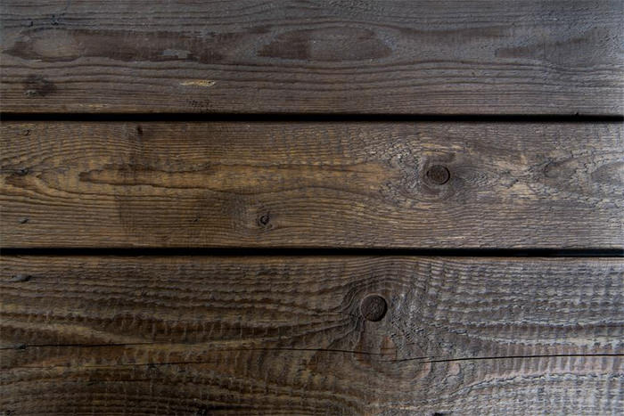 Brown Wood Plank Texture