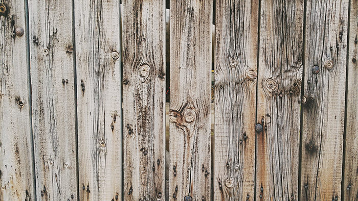 Lovely wooden texture
