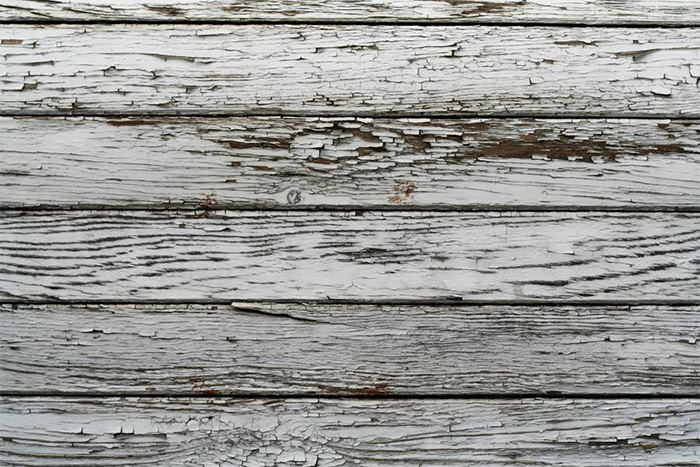 Plank Weathered Door Texture