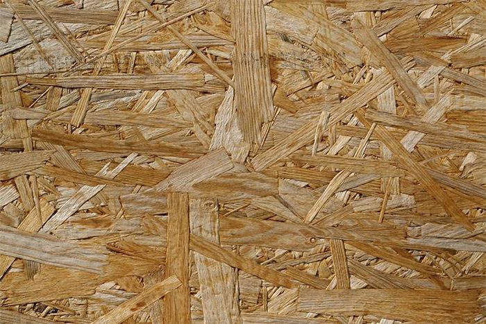 Plywood Chipboard Pressboard Texture