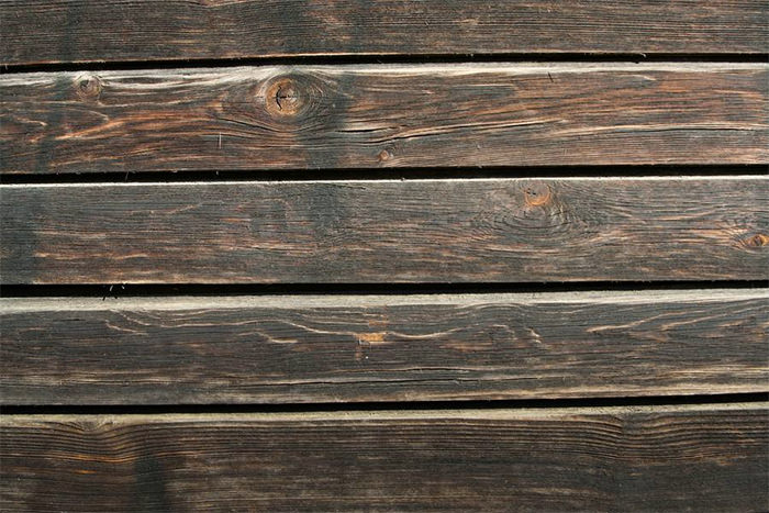 Outdoors Weathered Wood Texture
