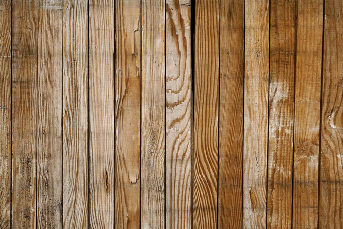 Weathered Outdoors Wood Texture