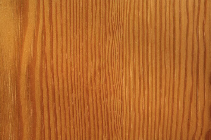 Closeup Wood Grain Plank Texture