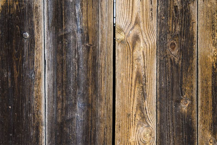 Wooden Planks Outdoors Texture