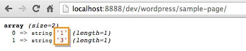 user object id
