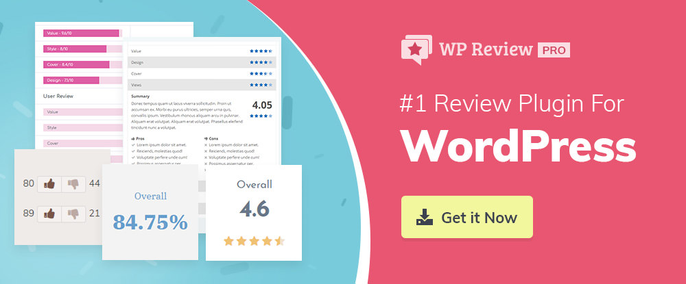 WordPress Review