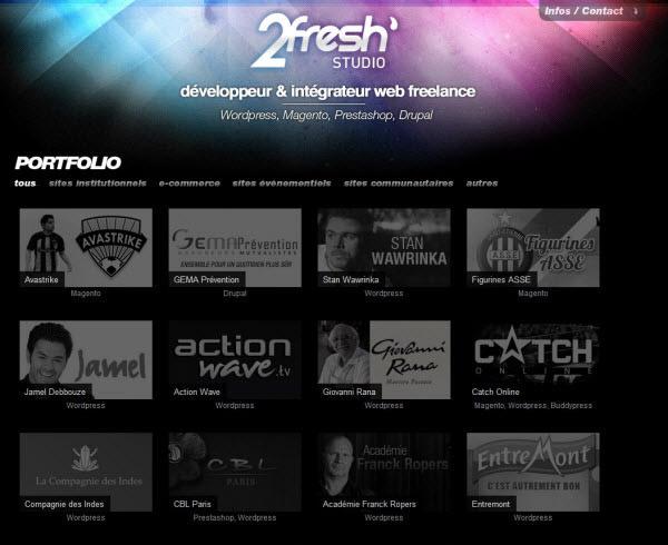 2fresh studio