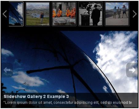 slideshow gallery pro