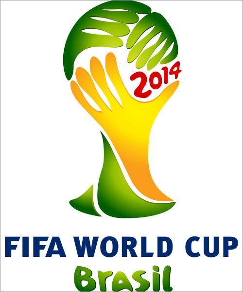 FIFA World Cup Brasil Logo