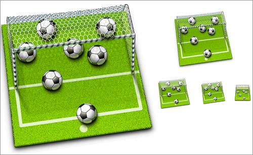 Goal Full