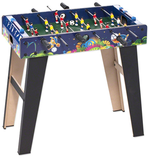 2014 FIFA World Cup Brazil Foosball Table