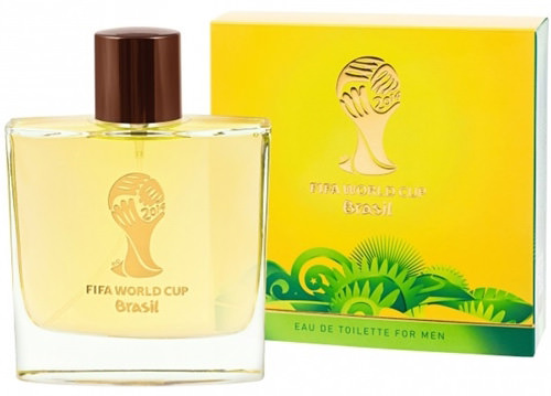 2014 FIFA World Cup Brazil Fragrance