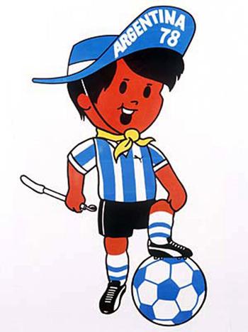 Argentina - Gauchito (1978)