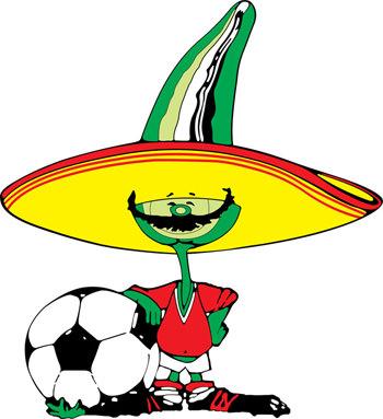 Mexico - Pique (1986)