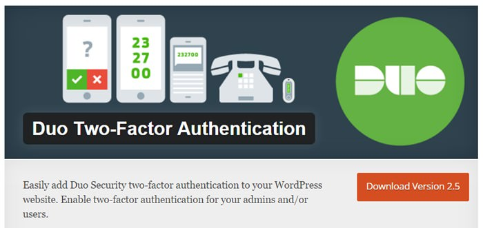 6 Best Two-Factor Authentication WordPress Plugins [Reviewed ...