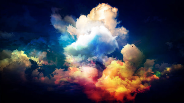 colourful-clouds