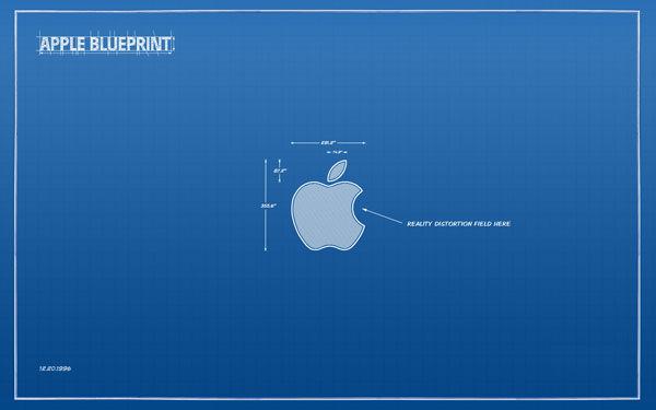 Apple Blueprint